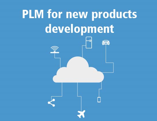 PLM for new products Development